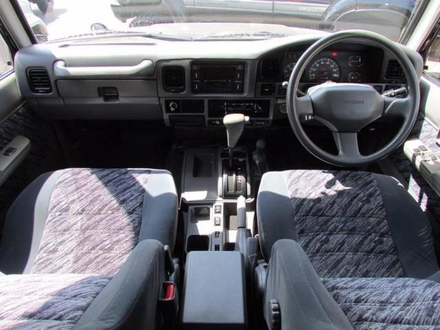 3.0 SX ディーゼルターボ 4WD 2インチUP 純正カ(2枚目)