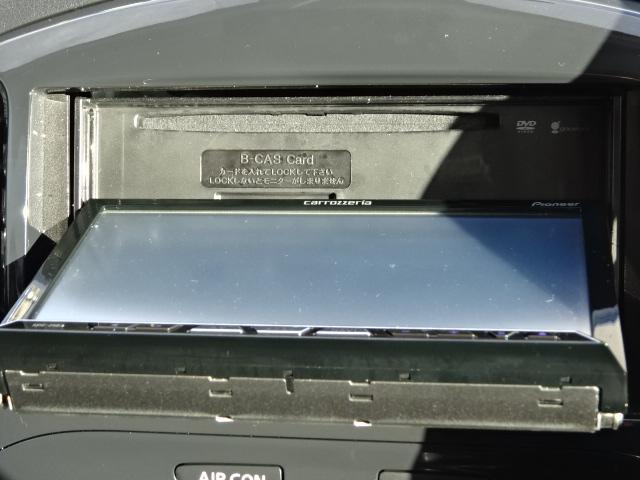 日産 ジューク 16GT FOUR ターボ HDDナビ フルセグTV ETC