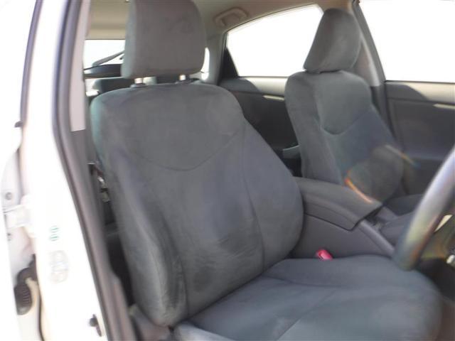 シートの位置も前後上下の調整が出来るので、自分にピッタリのドライブポジションに合わせられるので、安心安全に運転できますよ!