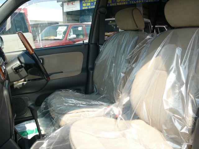 車に詳しくない方もご安心ください。当店スタッフが親切丁寧に詳しく説明させていただきます。何でも聞いてください。093−695ー2526。