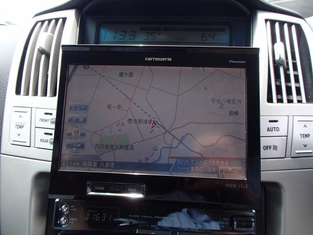 240G HDDナビフルセグ バックモニター キセノン(19枚目)