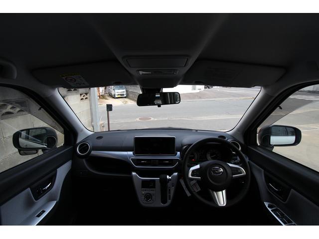 アクティバG SAII LEDヘッドランプ 新車(15枚目)