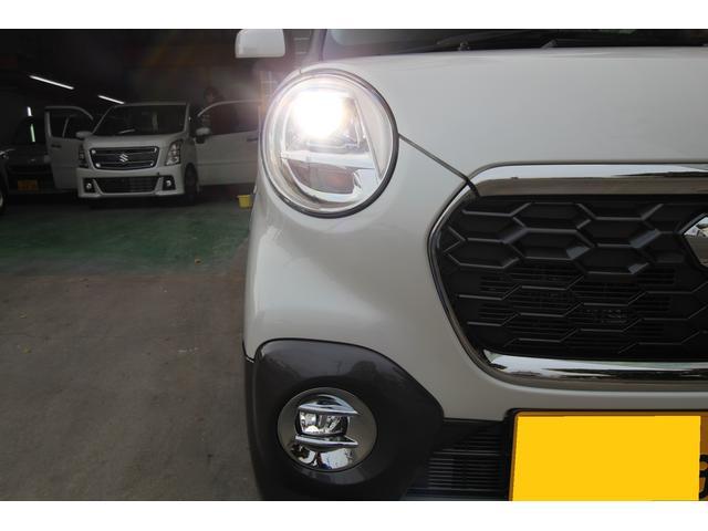 アクティバG SAII LEDヘッドランプ 新車(19枚目)
