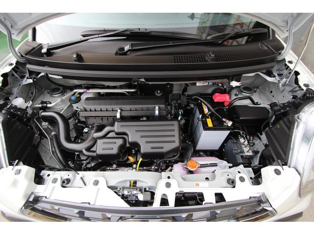 アクティバG SAII LEDヘッドランプ 新車(20枚目)