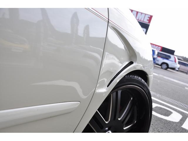 フルエアロ 車高調 24インチアルミ カスタムオーディオ(11枚目)