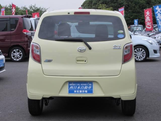 この車両の詳しい装備などについては、ぜひこちらもご覧下さい! http://nishinihonm.com