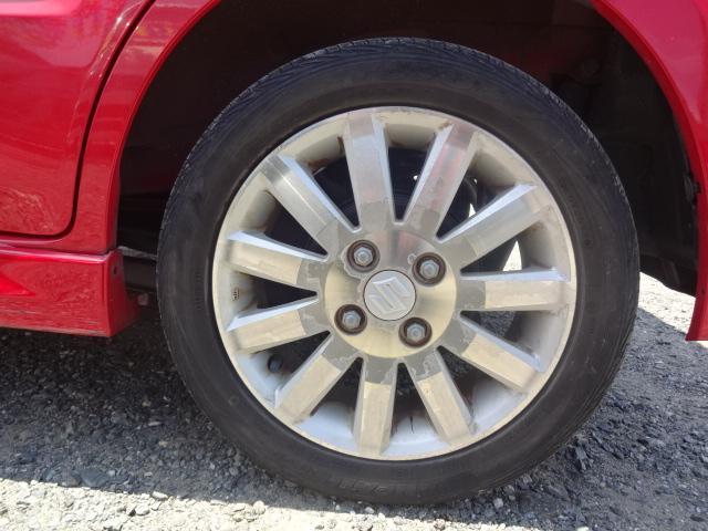 弊社では仕入れの際、走行管理システムで走行距離を、チェックしていますので安心してお客様にお車を御提供いたします!もちろん修復歴あるお車は嘘偽りなく提示しております!