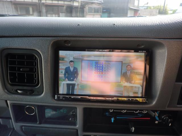 SXワイド リフトUP ETC ナビ 社外16AW(17枚目)