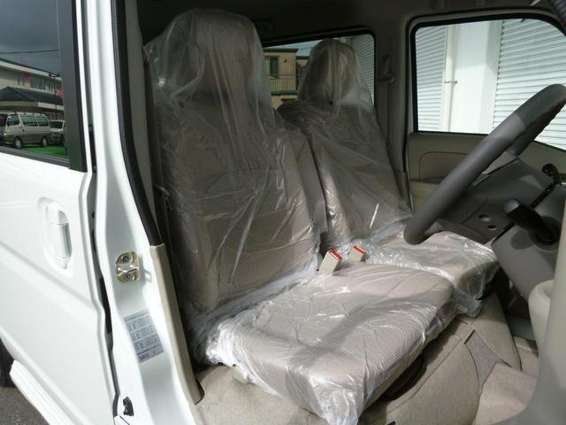 SUZUKI EVERY WAGON PZ TURBO | New Car | PEARL WHITE | 0 km | details