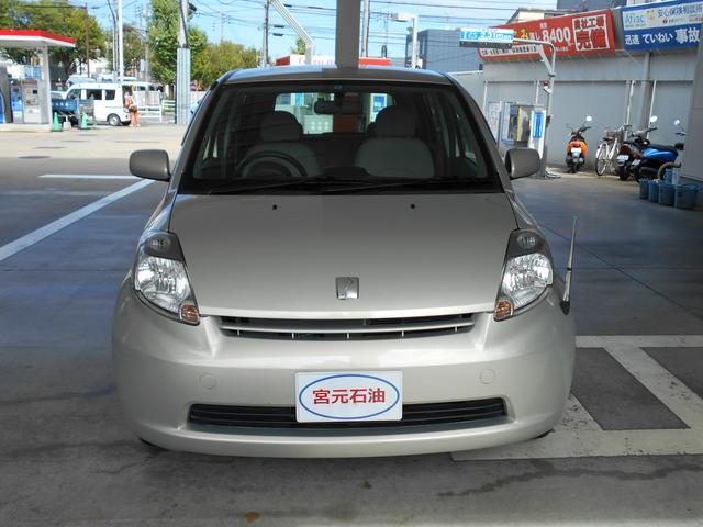トヨタ パッソ 薄金 入荷です♪ キーレス ETC 電動格納ミラー CD など お問い合わせは、フリーダイヤル  0066−9706−356002 まで!