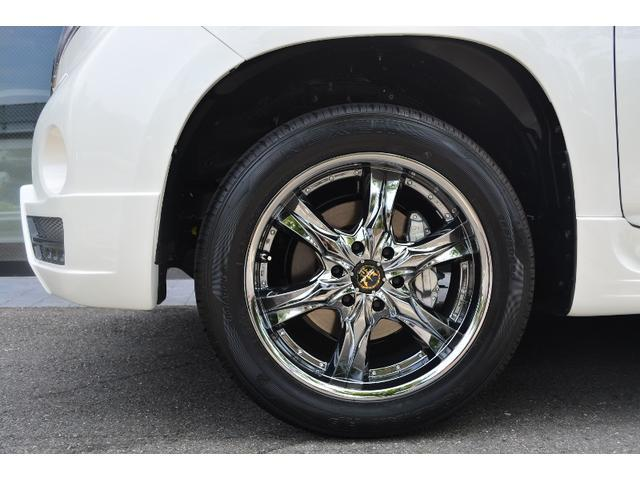 TX ZEUS新車コンプリートカーダウンサスVer(6枚目)