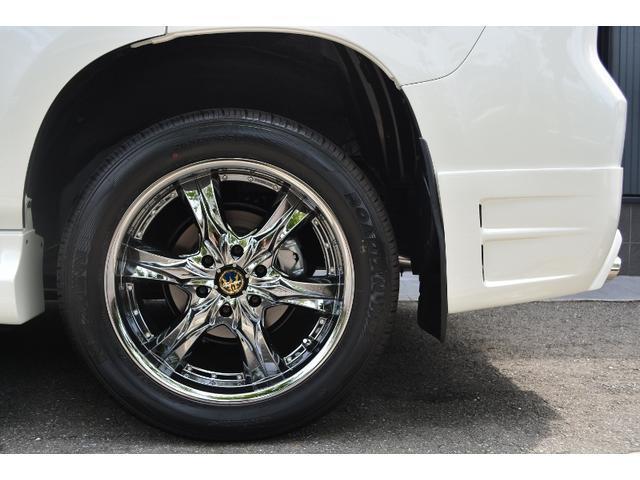 TX ZEUS新車コンプリートカーダウンサスVer(7枚目)