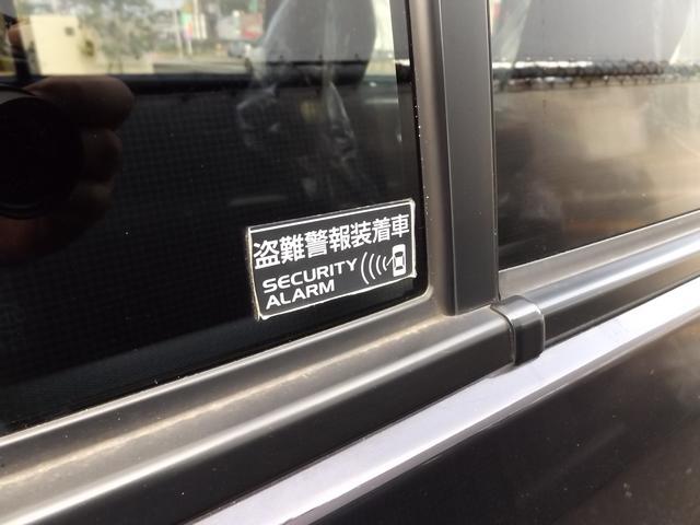 ☆盗難防止システムも装備!