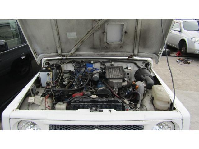 スコットリミテッド 4WD オートマ 社外マフラー CD(4枚目)