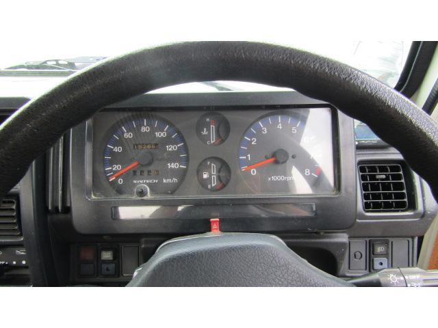 スコットリミテッド 4WD オートマ 社外マフラー CD(5枚目)
