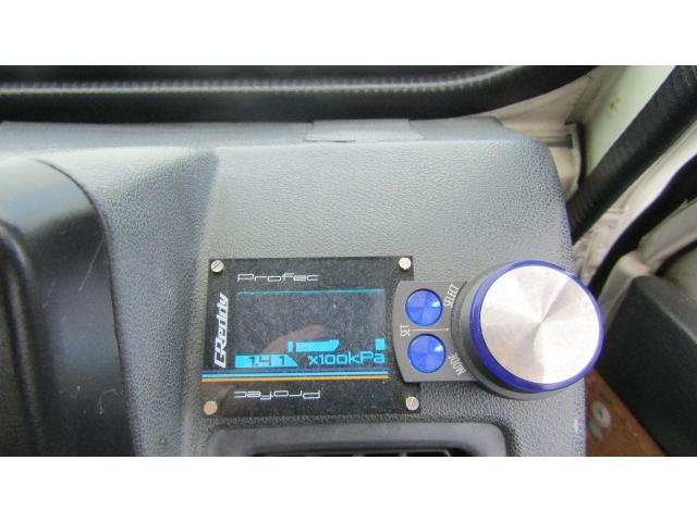 スコットリミテッド 4WD オートマ 社外マフラー CD(6枚目)