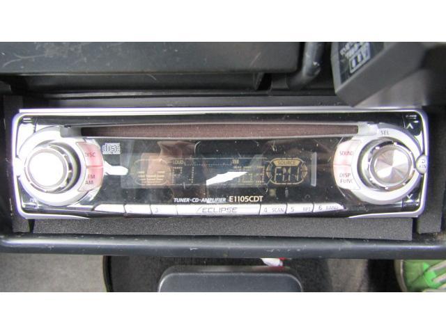 スコットリミテッド 4WD オートマ 社外マフラー CD(9枚目)