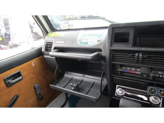 スコットリミテッド 4WD オートマ 社外マフラー CD(13枚目)