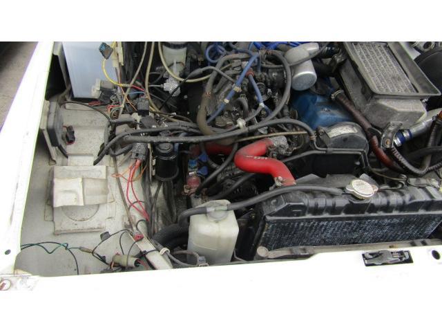 スコットリミテッド 4WD オートマ 社外マフラー CD(17枚目)