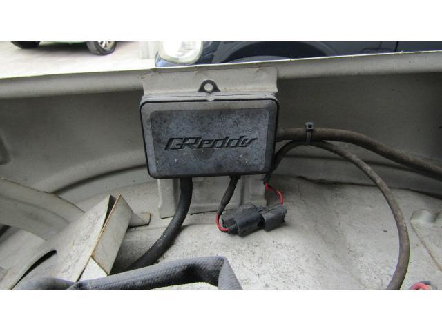 スコットリミテッド 4WD オートマ 社外マフラー CD(20枚目)