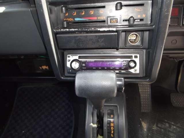 ベースグレード 4WD(6枚目)