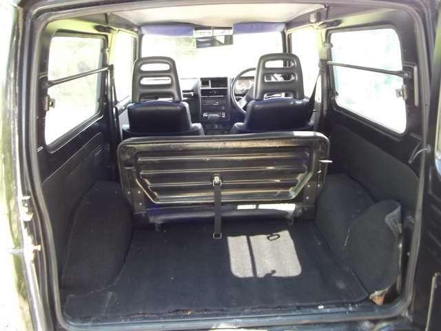 ベースグレード 4WD(10枚目)