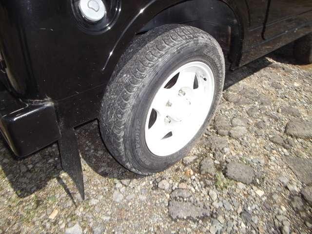 ベースグレード 4WD(11枚目)