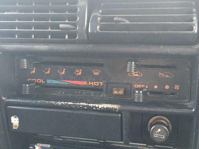 HC ターボ 4WD リフトアップ HID ETC CD(12枚目)
