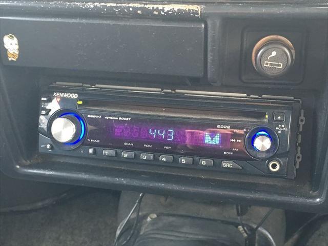 HC ターボ 4WD リフトアップ HID ETC CD(13枚目)