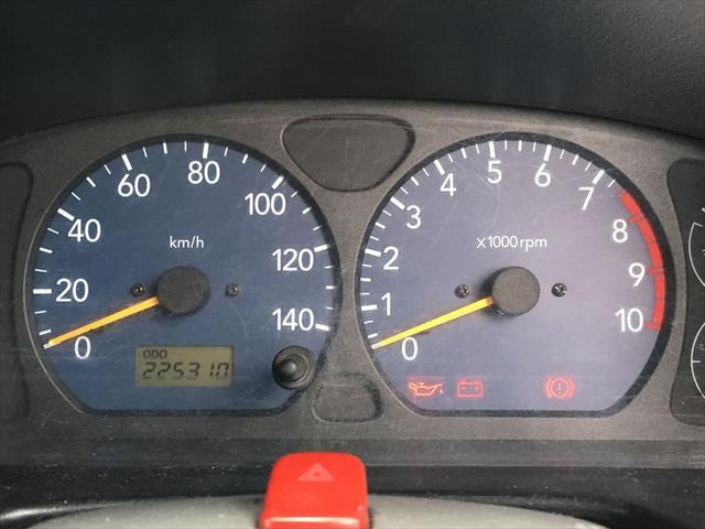 XC 5速MT ルーフキャリア インチアップ 社外マフラー(12枚目)
