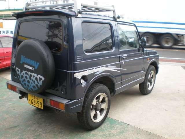 ランドベンチャー 4WD(3枚目)
