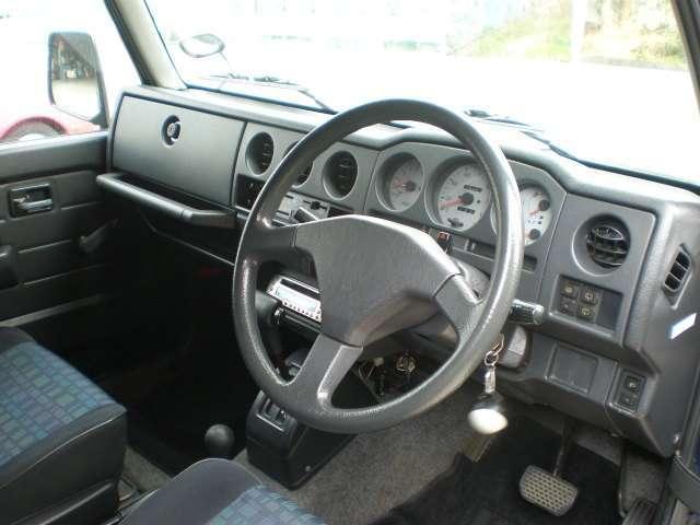 ランドベンチャー 4WD(12枚目)