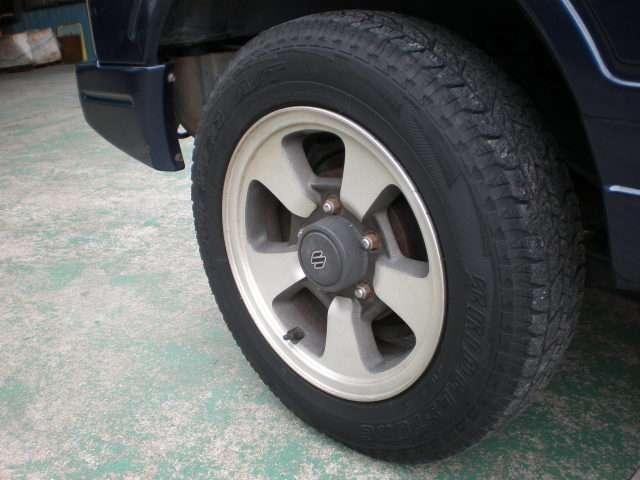 ランドベンチャー 4WD(17枚目)