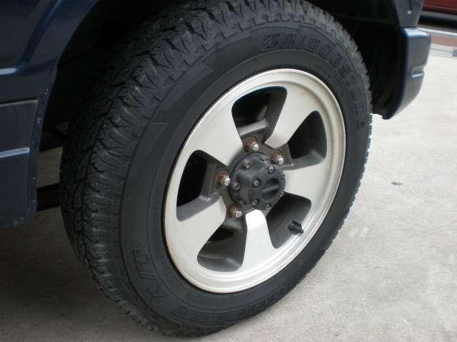ランドベンチャー 4WD(18枚目)