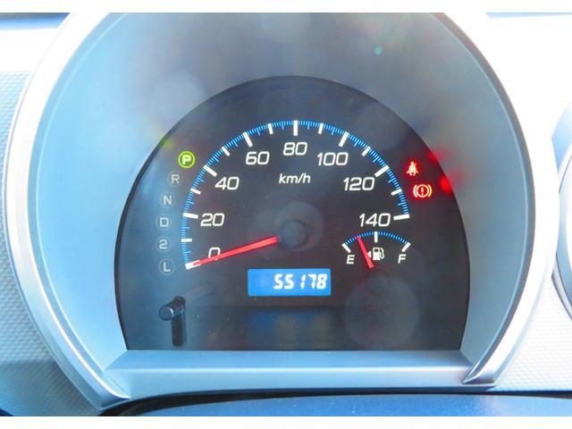 走行距離は55,178kmです!長く乗るにはピッタリな1台です!!