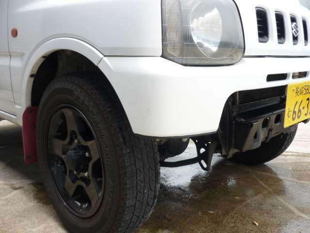 XC キーレス CD 4WD(2枚目)