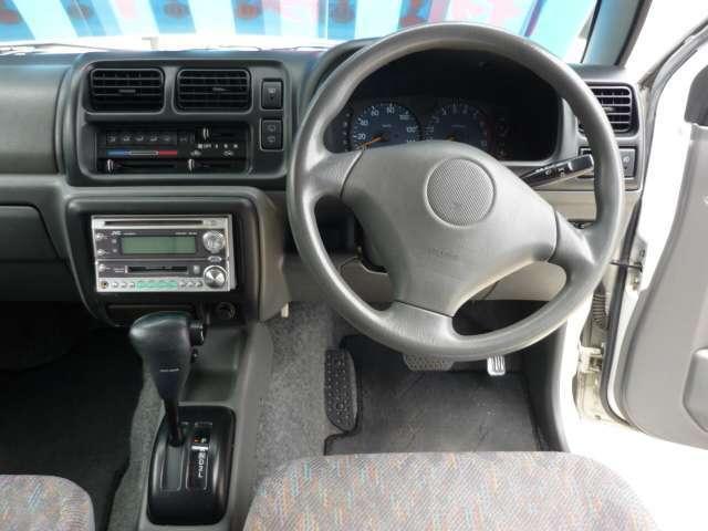 XC キーレス CD 4WD(5枚目)