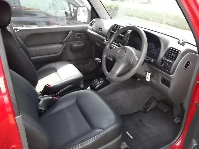 XC 4WD CD付(4枚目)