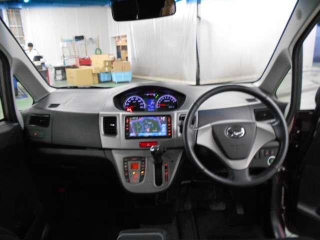 整備箇所や交換部品は納車時にチェックシートをお渡ししております。