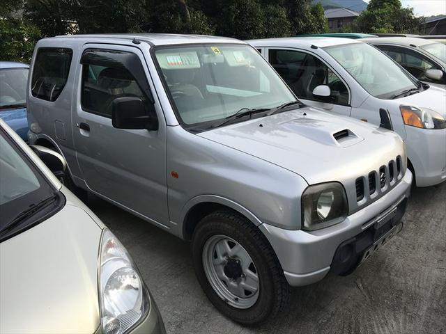 4WD キーレス ターボ ABS 運転席助手席エアバッグ(2枚目)