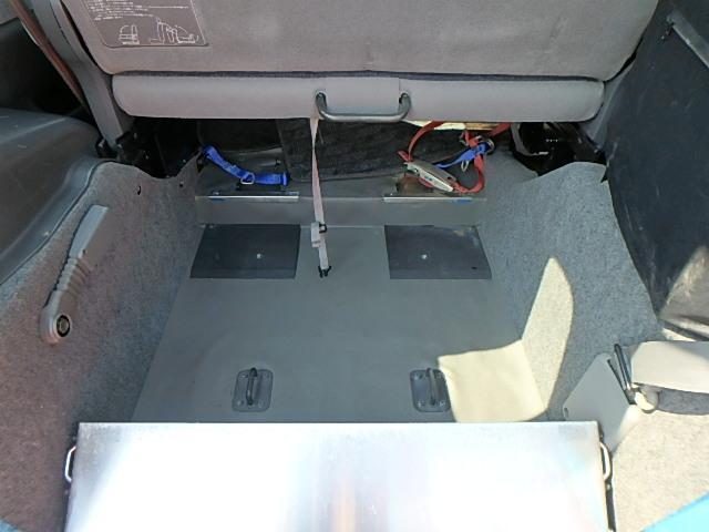 福祉車両車 スローパー