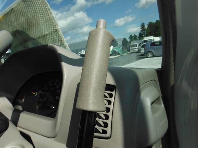 トヨタ トヨエース 2tセルフローダー ターボ