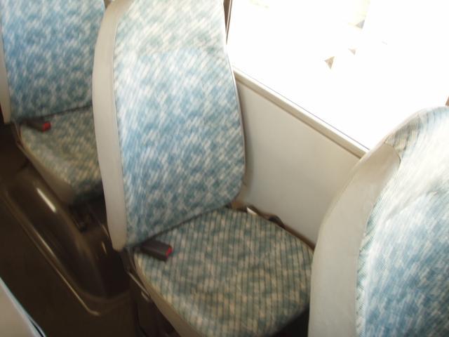 三菱ふそう ローザ 29人乗り 自動扉 ターボ付き