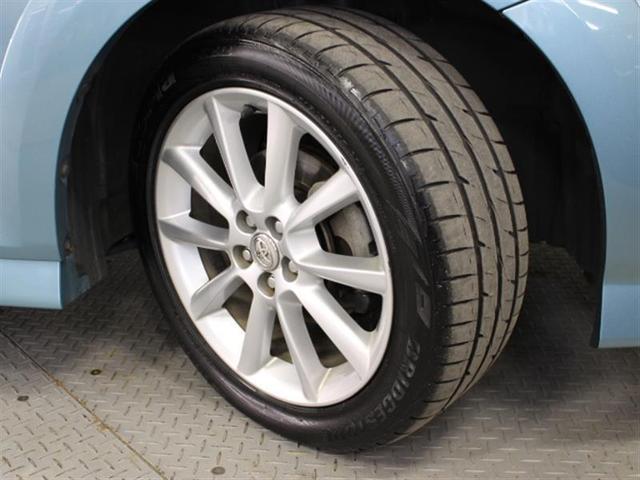トヨタ ウィッシュ 2.0Z フリップダウンモニタ フルセグナビETC保証付
