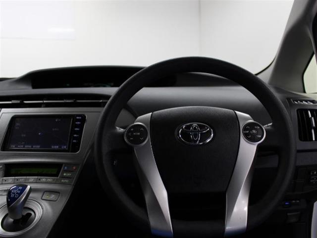 トヨタ プリウス S ワンセグナビ ワンオーナー車 ETCアルミHID
