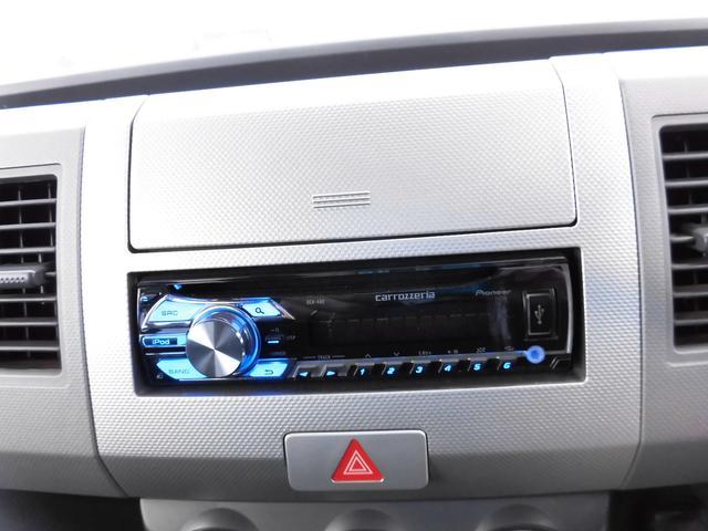スズキ ワゴンR RR 4WD IC付ツインカムターボ 純正エアロAW HID