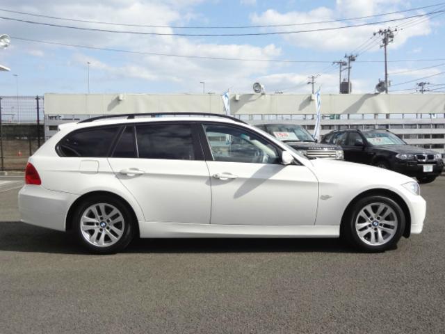 BMW BMW 320iツーリング キセノン 禁煙車