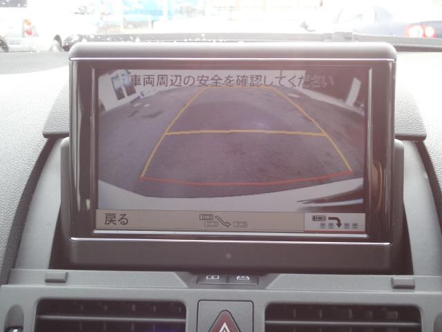 メルセデス・ベンツ M・ベンツ C200 CGIブルーエフィシェンシーワゴン 純正HDDナビ