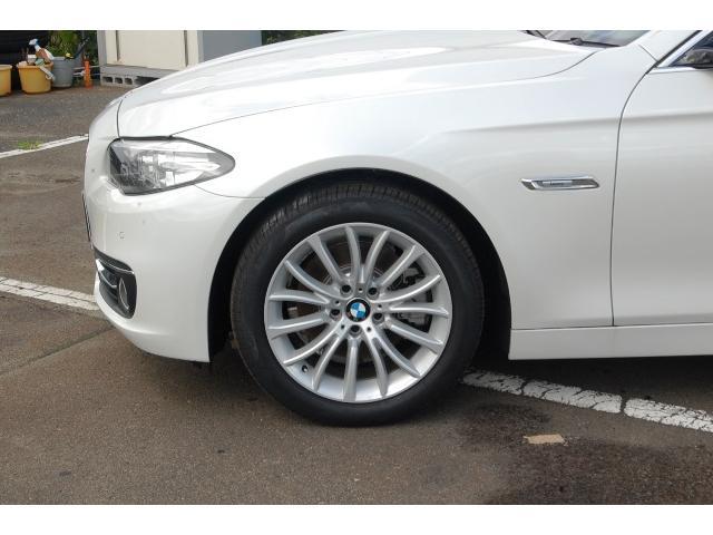 BMW BMW 523iラグジュアリー