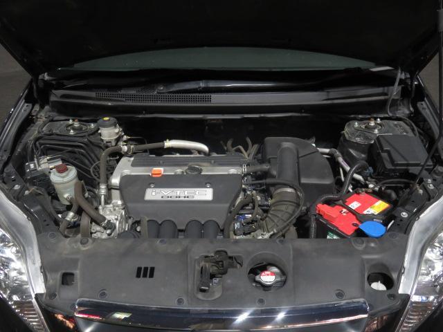 ホンダ エディックス 20X4WD